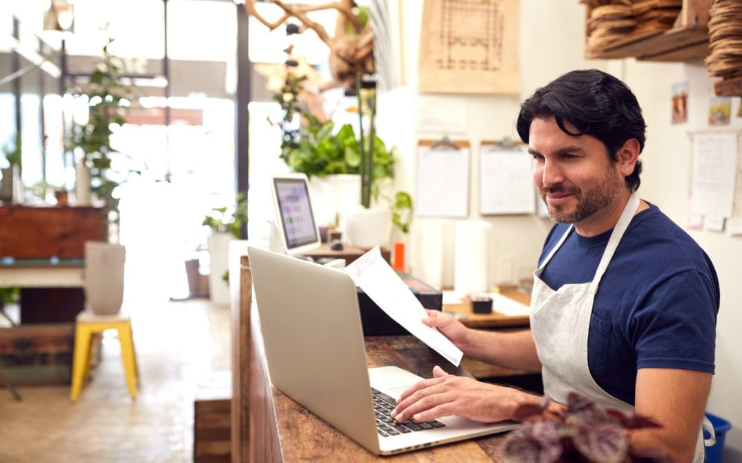 5 types of business insurance and why you need them.