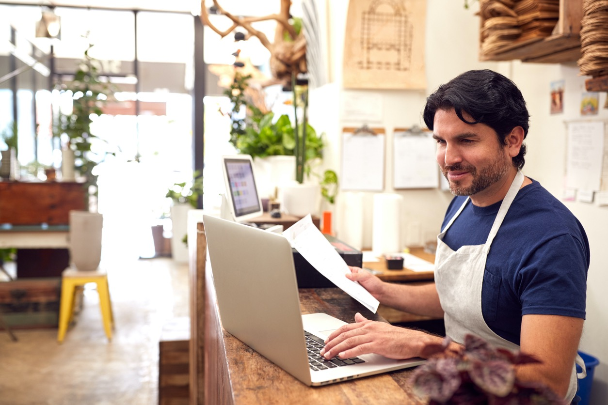 5 types of business insurance